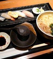 Seafood Restaurant Sasara