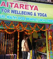 Aitareya Restaurant