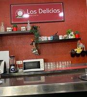 Las Delicias Cafeteria