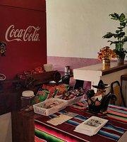 La Potosina Mexican Kitchen