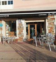 Cafeteria Rua Nova