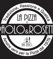 La Pizza di Paolo & Rosetta