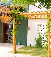 Afetuoso Cafe & Lavanderia