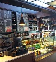 Robert's Coffee Parkyaşam Ataşehir