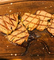 Gunaydin Kasap & Steakhouse - Zorlu Center