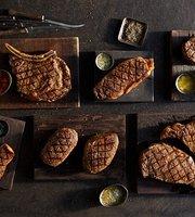 Black Angus Steakhouse - Sunnyvale