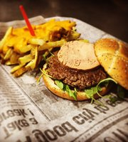 Maréchal Burger