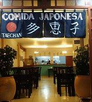 Restaurante Taechan