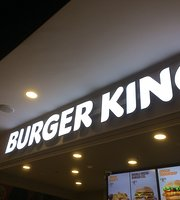 Burger King Utrecht CS