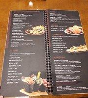 Kozan Sushi Apucarana Restaurante Japones Rodízio e Delivery