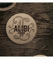 Alibi Brewer's Lounge