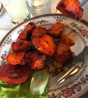 Abu Ibrahim Restaurant