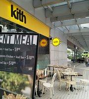 Kith Cafe Bras Basah
