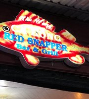 Red Snapper Bar And Grill