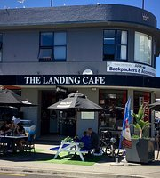 The Landing Cafe
