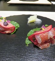 Hoshinoya Tokyo Dining