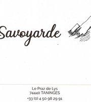 La Savoyarde