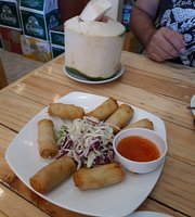 Coconut Seafood