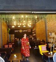 Say Hi Cafe