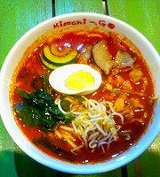 Kimchi-Go