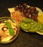 Alquimista, Food Lab Restaurant