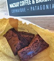 Mackay Coffee&Bakery