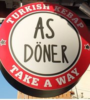 As Doner