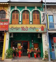 Lodge 163 Cafe