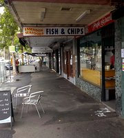 Essendon Seafood & Fish & Chips