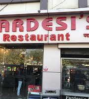 Pardesi's Restaurant