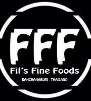Fil's Fine Foods