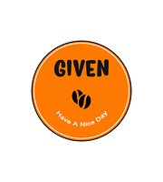 Given Coffee