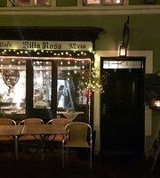 Cafe Villa Rosa