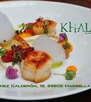 KhaLo Marbella Restaurant