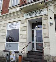 Cafe Desa - herbaciarnia