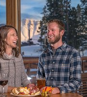 Sunspot Mountaintop Lodge Dinner