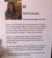 Tevy's Place