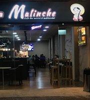 La Malinche Cafe  Bar