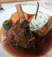 Restaurant Le Relais du Galibier