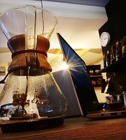 F190 Coffee Store