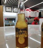 Trip's Burger Mercado Andares