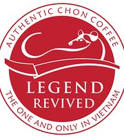 Legend Revived Coffee Shop