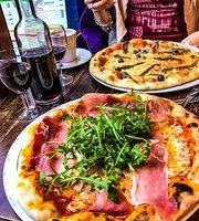 Brasserie-Pizzeria d'Azur