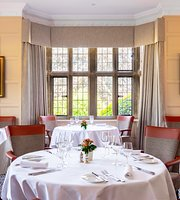 Buckland Manor Restaurant