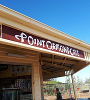 Point Ormond Cafe