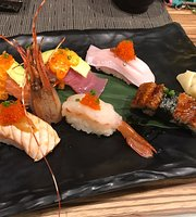 Sushi Tatsu Khoa Yai