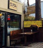Elpida Café & Roastery