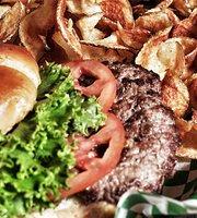 Grazer's Burgers & Beers