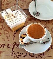 Con Aroma & Sazon Cafeteria Restaurante