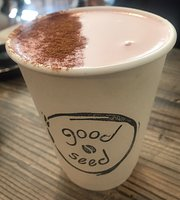 Good Seed Coffee